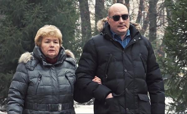 Військовий сапер Віталій Галіцин: «Важке поранення повернуло мене в дитинство, коли я не міг обходитися без матері»