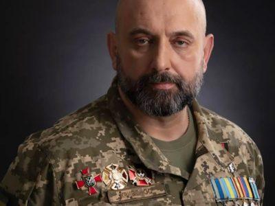 Сергій Кривонос пояснив, що зупиняє владу Росії від великої війни проти України