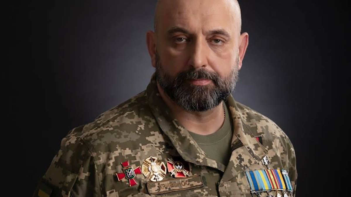 Російська армія ніколи не зможе перемогти озброєний український народ. Ось для чого потрібна територіальна оборона! – Сергій Кривонос