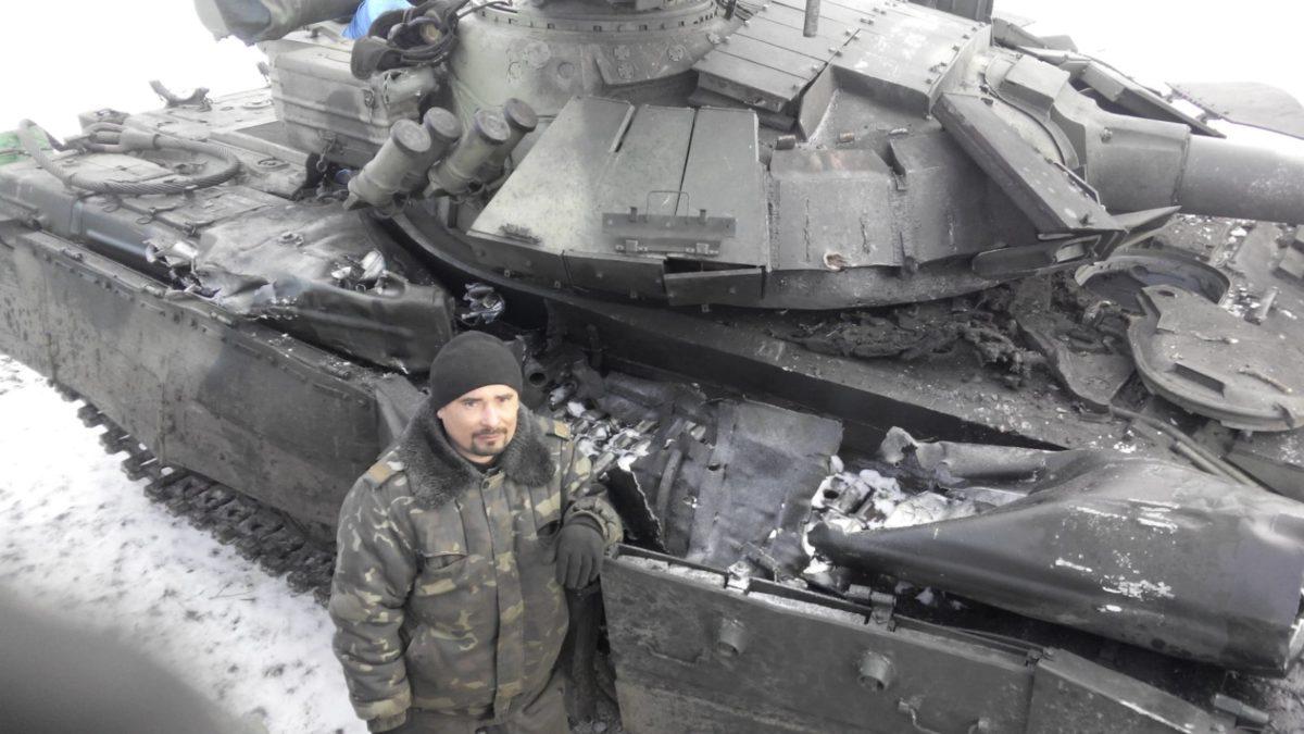 Бій на підступах до Луганського аеропорту тривав понад 2,5 години