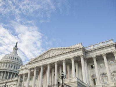 Конгрес США вимагає посилити санкції проти РФ через грубе порушення прав людини