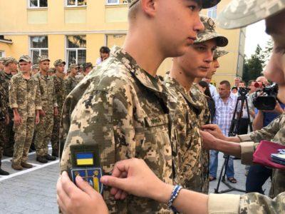 Львівський ліцей імені Героїв Крут провів віртуальний День відкритих дверей
