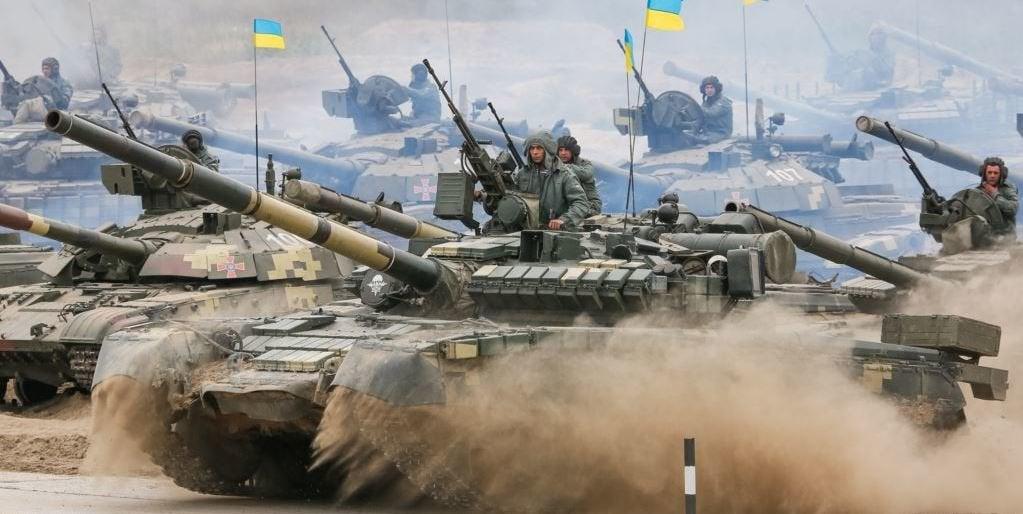 Україна посіла 27 місце у рейтингу найсильніших держав світу і 9 – у Європі