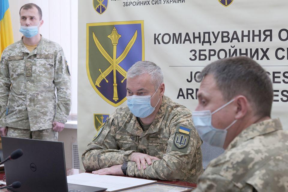Росія стягнула в Крим військо, якому треба 2,6 мільйона кубометрів води на рік – Сергій Наєв