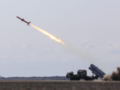 Варшаві слід звернути увагу на українську ракету «Нептун» – польський експерт