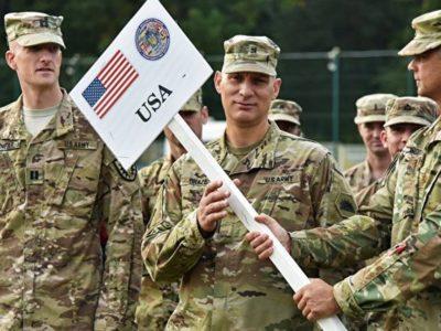 Армія США відновлює великомасштабні навчання в Європі попри пандемію коронавірусу