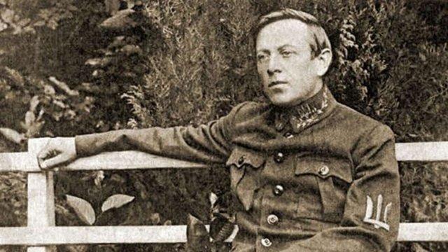 141 рік тому народився Симон Петлюра – український військовий та політичний діяч