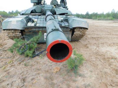 Військові науковці повідомили, які нові та модернізовані зразки техніки та озброєння нині випробовують