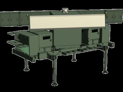 «Іскра» розробила радіолокатор «Траса-М», що відповідає стандартам НАТО