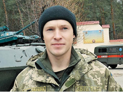 В Україні 23 травня відзначають День Героїв