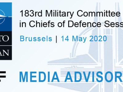 Про що говоритимуть 30 начальників штабів НАТО під час першої в історії онлайн-зустрічі