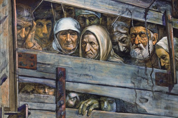Сьогодні День пам'яті жертв геноциду кримськотатарського народу. Радянські міфи та сучасні репресії з боку РФ