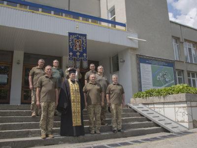 Військово-медичному клінічному центру Центрального регіону – 65!