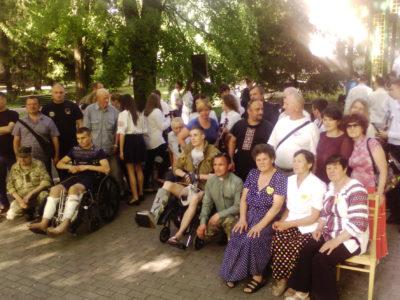 «Наші воїни повинні постійно відчувати нашу підтримку» – волонтерки ГО «Материнське серце» з Київщини