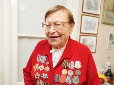 Визволительці України із Запоріжжя виповнилось 100 років