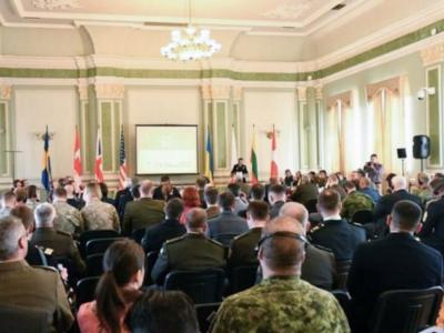 Співголовою БОКК з української сторони став генерал-лейтенант Леонід Голопатюк