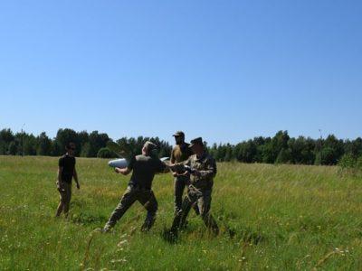 Українська «Лелека-100» до випробувань готова