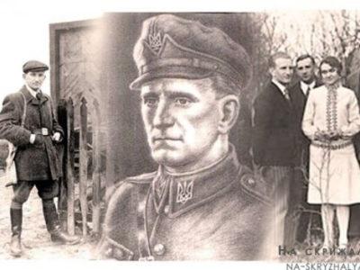 Своє життя Роман Шухевич присвятив боротьбі за вільну Україну. За неї й загинув у нерівному бою з чекістами
