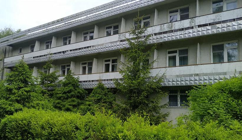 Неподалік Бердичева створюють Центр соціально-психологічної реабілітації для учасників АТО та їхніх сімей