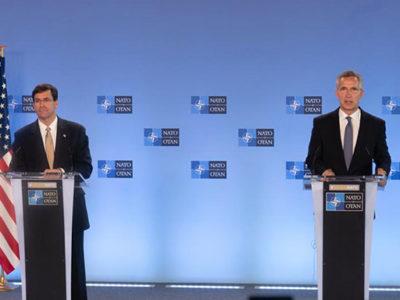 Генсек НАТО: «Важливо, щоб союзники продовжували вкладати кошти у свої збройні сили»
