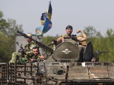 Учасникам АТО/ООС Київщини виплатять матеріальну допомогу в розмірі до 147 тисяч грн