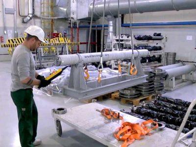 У Павлограді створюють нові версії коригованих ракет