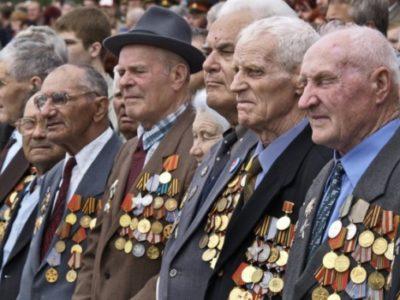 Уряд призначив довічні держстипендії 27 учасникам бойових дій у період Другої світової війни