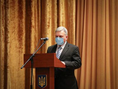 Міністр оборони назвав три складові нарощування бойових спроможностей ВМС ЗС України за стандартами НАТО