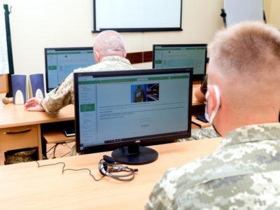 В НУОУ стартувала вступна кампанія кандидатів для здобуття вищої військової оперативно-тактичної освіти