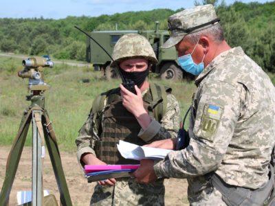 Як оцінюють курсантів-випускників бойові офіцери під час державних екзаменів?