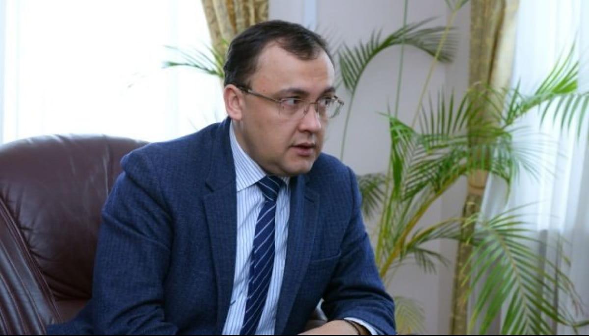 Україна попередила Росію про наслідки за організацію голосування в Криму та на Донбасі