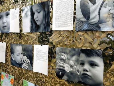 Російська агресія на Донбасі забрала життя більше 240 дітей, близько 500 поранені