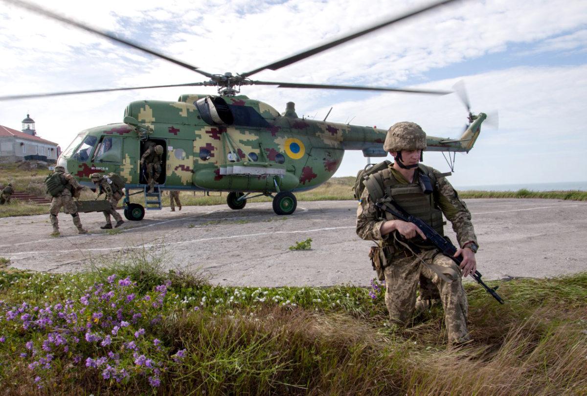 На Миколаївщині провели комплексну перевірку готовності сил і засобів