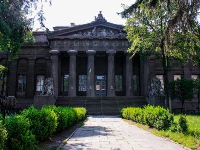 Архітектор Городецький виграв парі, звівши чудернацький Будинок із химерами на схилах столиці