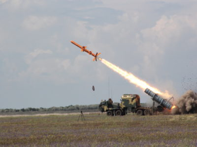 КБ «Луч» готове виробляти Р-360 «Нептун» серійно та розпочати роботу над новою модифікацією ракетного комплексу