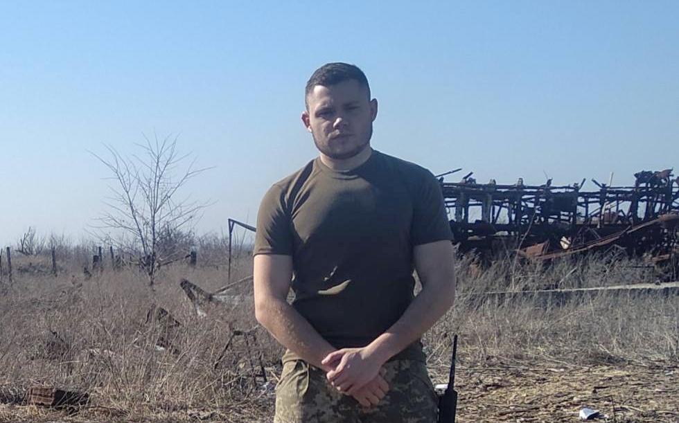 «Бест» – від випускника до командира бойової роти за один рік