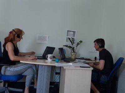 Бійцям та їхнім рідним цілодобово допомагають психологи «Лайфлайн Україна»