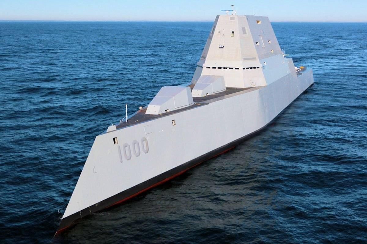 Зброя російського «домінування» – надсучасний паперовий корабель