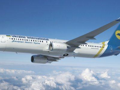 Відсьогодні Україна відновлює пасажирське авіасполучення