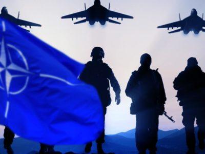 ТОП-5 міфів Росії про НАТО