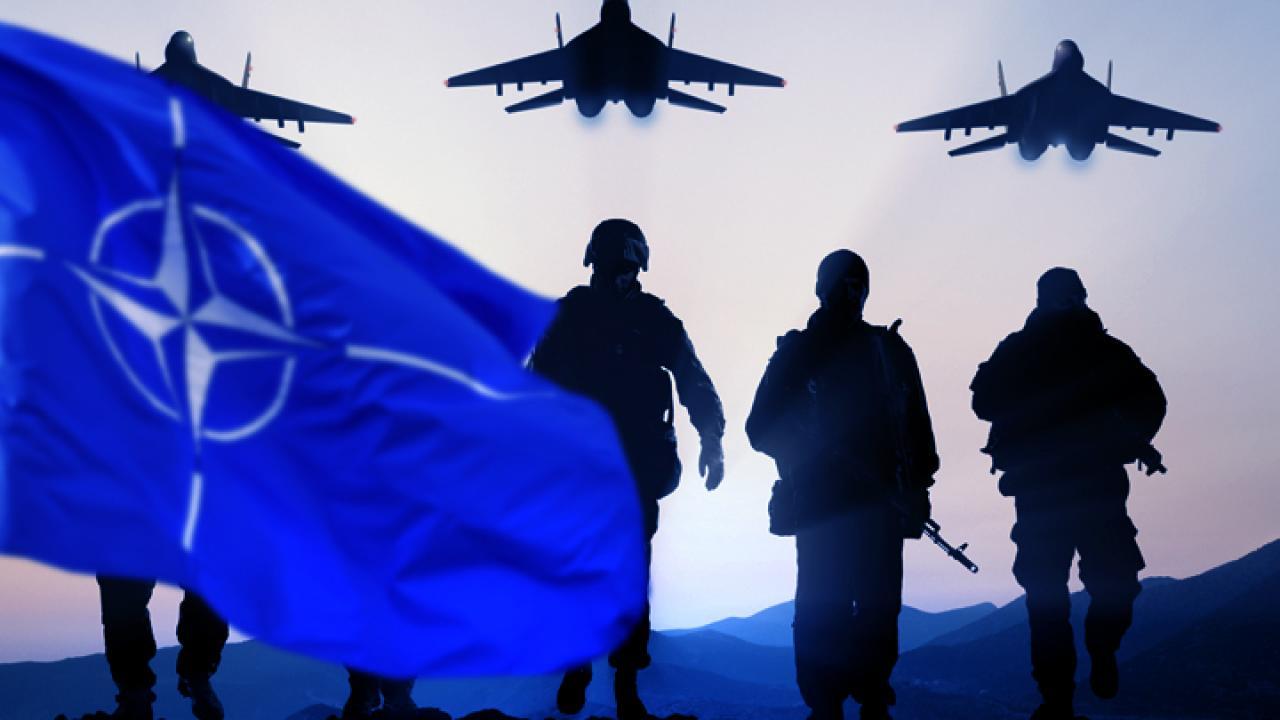 5 найпоширеніших російських міфів про НАТО