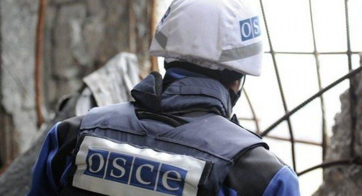 Євросоюз стурбований невідведенням озброєння на тимчасово окупованому Донбасі