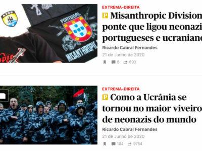 В антиукраїнських фейках у Португалії чітко відстежується російський слід