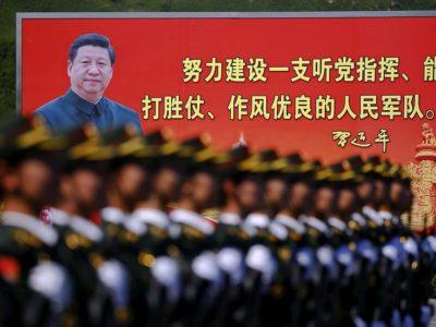 Китайських військових щепитимуть експериментальною вакциною від COVID-19