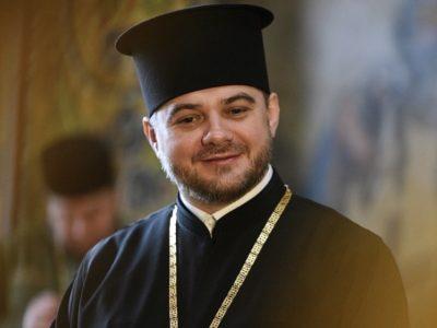 «Я вже в 2014 році не бачив громаду госпітального храму в складі Московського патріархату» − отець Олег Скнарь
