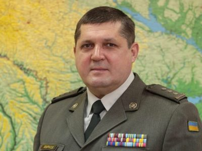Командувач Сил підтримки полковник Микола Жирнов в ексклюзивному інтерв'ю розповів про завдання нової структури
