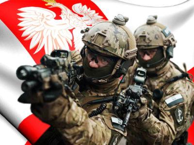 Армія Польщі: чисельність і військові видатки суттєво збільшуються…