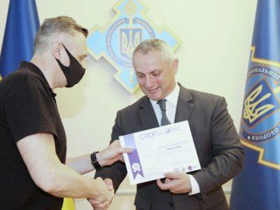 У РНБО нагородили переможців першого в Україні онлайн-хакатону з кібербезпеки