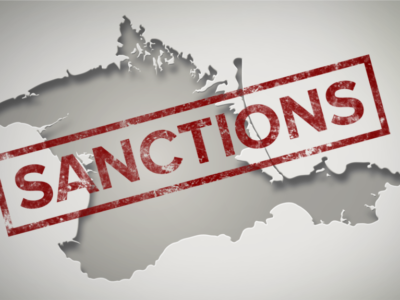 Євросоюз продовжив на рік «кримські» санкції проти Росії