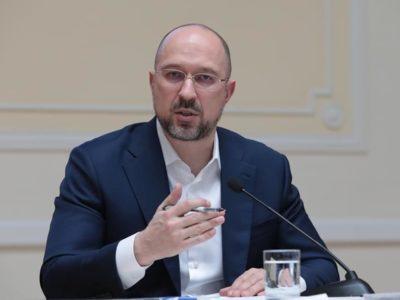 У Кабміні планують створити окреме міністерство з ОПК